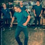 House Dance UK Pre-Selections @ Light Bar, Shoreditch - 30th Nov 2013
