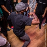 Juste Debout After Party - Hosted by Makin\' Moves
