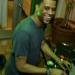 Makin' Moves WMC Pool Party, Miami - March 2013