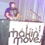 Makin\' Moves & Shapes ADE Special @ 5 & 33. Amsterdam