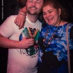 Makin\' Moves @ POW with Ralf Gum & Monique Bingham - Fri 30th Jan