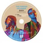 vinyl-body