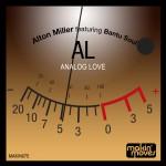 Alton Miller - AL V1