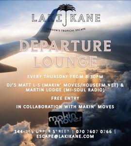 Departure Lounge IG 2